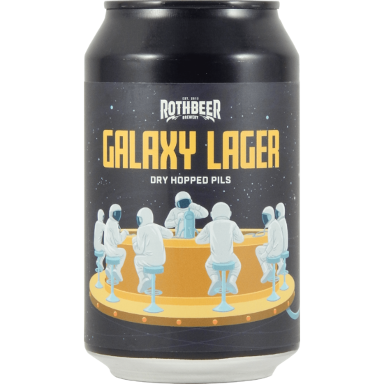 Galaxy Lager